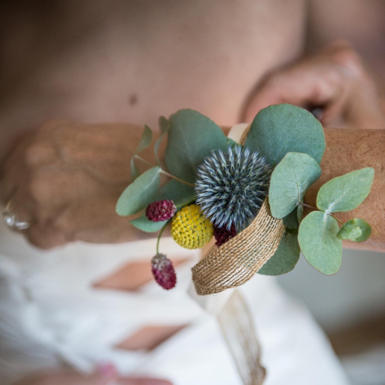 Bruidswerk van Opfleuren Rotterdam